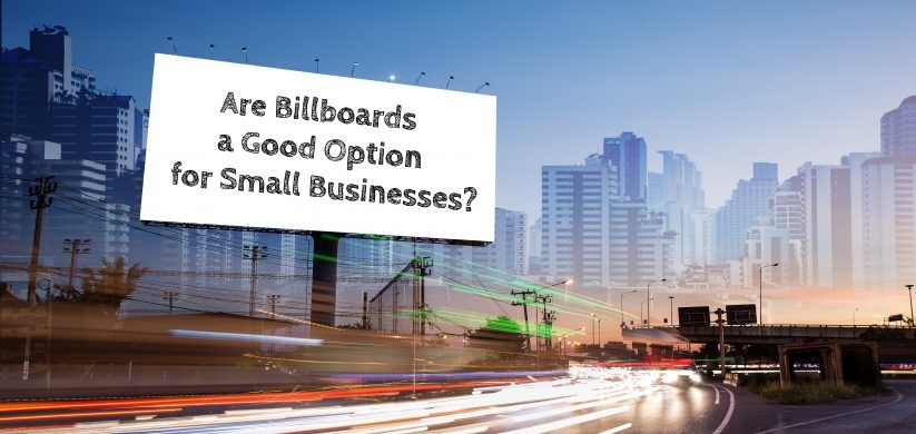 Building a billboard expense